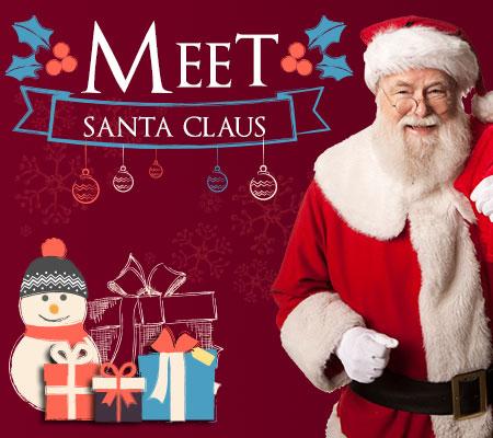 Meet santa claus arundel plaza meet santa claus m4hsunfo